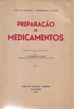 PREPARAÇÃO DE MEDICAMENTOS