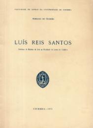 LUÍS REIS SANTOS