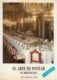 EL ARTE DE INVITAR-SU PROTOCOLO