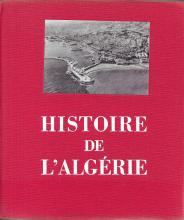 HISTOIRE DE L´ALGÉRIE