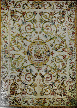 EMBROIDERED QUILTS FROM DE MUSEU NACIONAL DE ARTE ANTIGA/ÍNDIA/PORTUGAL/CHINA-16TH 18TH CENTURY