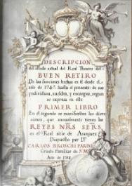 FIESTAS REALES - CARLOS BROSCHI FARINELLI