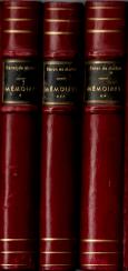 MÉMOIRES DU GÉNERAL BARON DE MARBOT