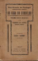BOY-SCOUTS DE PORTUGAL-TRECHOS SCOUTS ORIGINAIS