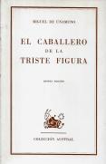 EL CABALLERO DE LA TRISTE FIGURA