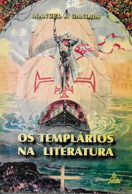OS TEMPLÁRIOS NA LITERATURA
