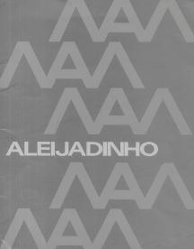 ALEIJADINHO-ANTÓNIO FRANCISCO LISBOA