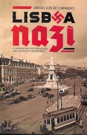 LISBOA E OS NAZIS