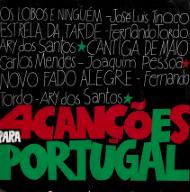 4 CANÇÕES PARA PORTUGAL