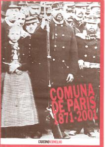 COMUNA DE PARIS (1871-2001)