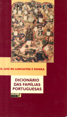 DICIONÁRIO DAS FAMÍLIAS PORTUGUESAS