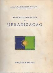 ALGUNS RUDIMENTOS DE URBANIZAÇÃO