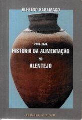PARA UMA HISTÓRIA DA ALIMENTAÇÃO NO ALENTEJO