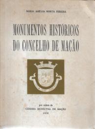 MONUMENTOS HISTÓRICOS DO CONCELHO DE MAÇÃO