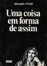 UMA COISA EM FORMA DE ASSIM