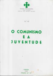 O COMUNISMO E A JUVENTUDE