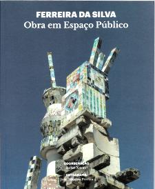 FERREIRA DA SILVA-OBRA EM ESPAÇO PÚBLICO