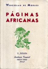 PÁGINAS AFRICANAS