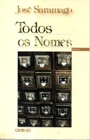 TODOS OS NOMES
