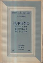 TURISMO-FONTE DE RIQUEZA E DE POESIA