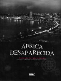 ÁFRICA DESAPARECIDA