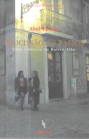 PROCISSÃO DOS PASSOS - UMA VIVÊNCIA NO BAIRRO ALTO