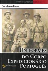 UNIFORMES DO CORPO EXPEDICIONÁRIO PORTUGUÊS
