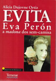 EVA PERÓN-A MADONA DOS SEM-CAMISA