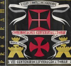 PROGRAMA DAS COMEMORAÇÕES CENTENÁRIAS DE TOMAR