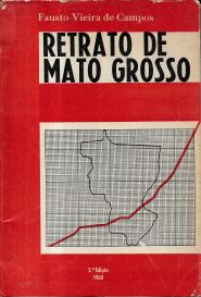 RETRATO DE MATO GROSSO