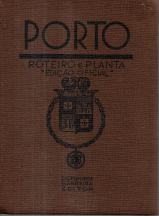 PORTO-ROTEIRO E PLANTA OFICIAL