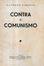 CONTRA O COMUNISMO