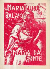 MARIA LUIZA BALAIO OU MARIA DA FONTE