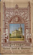 PALACE HOTEL OF BUSSACO