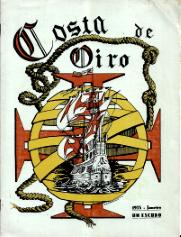 COSTA DE OIRO-REVISTA MENSAL DE PROPAGANDA REGIONALISTA