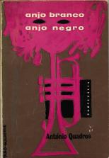 ANJO BRANCO, ANJO NEGRO (CONTOS)