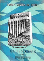 QUISSANGE - SAUDADE NEGRA (1932)-TATUAGEM (1941)-CAZUMBI (1950)