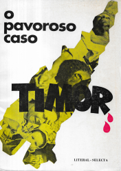 O PAVOROSO CASO DE TIMOR