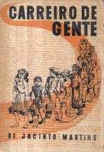 CARREIRO DE GENTE (CONTOS)