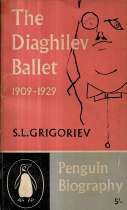 THE DIAGHILEV BALLET (1909-1929)