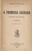A PROMESSA SAGRADA