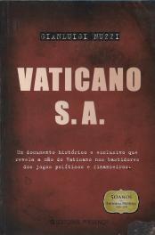 VATICANO S.A.