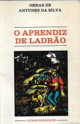 O APRENDIZ DE LADRÃO