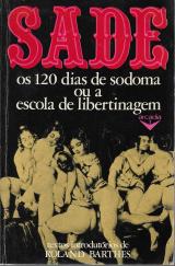 OS 120 DIAS DE SODOMA OU A ESCOLA DE LIBERTINAGEM