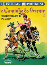O CAMINHO DO ORIENTE