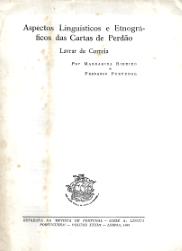 ASPECTOS LINGUÍSTICOS E ETNOGRÁFICOS DAS CARTAS DE PERDÃO - «LAVRAR DE CORREIA»