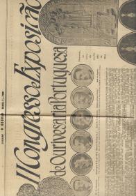 II CONGRESSO E EXPOSIÇÃO DE OURIVESARIA PORTUGUESA