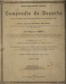 COMPÊNDIO DE DESENHO - ATLAS