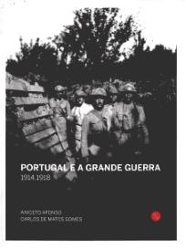 PORTUGAL E A GRANDE GUERRA (1914-1919)