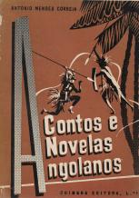 CONTOS E NOVELAS ANGOLANOS
